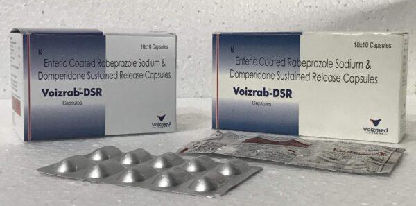 Voizrab-DSR