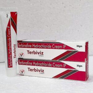 Terbiviz Cream