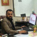 Mr. Neeraj Giri